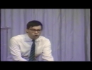 Ульф Экман Вера Авраама и Вера 1-2 часть (Учение Библия Основание Школа веры Иисус Альфа Курс )