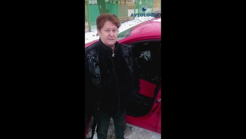 AVTOLOOK Видео Отзыв Нина Hyundai Getz 2010г