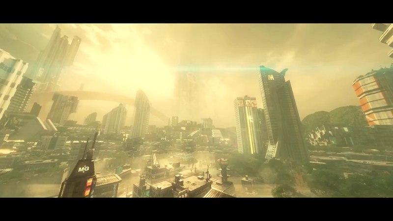 Titanfall 2 - Shotguns Week by Moff