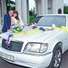 прокат лимузина в Одессе, заказать лимузин