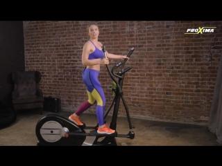 Секреты эффективных тренировок на эллиптическом тренажере