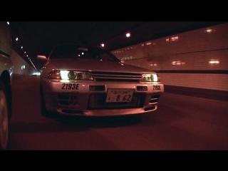Speed meister: gt-r selection 1 — nismo clubman race spec bnr32.