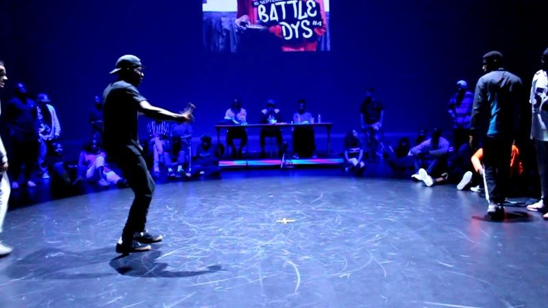 Battle DYS 4 Concept 2  Pool  Tahiti Bob/Gotham vs Kozo/Smiley   Danceproject.info