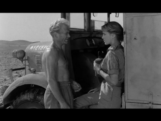◄Ice Cold in Alex(1958)Трудный путь в Александрию*реж Дж.Ли Томпсон