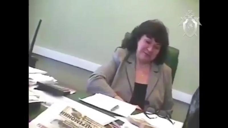 Из под ареста бежала осужденная на 9 лет за взятки глава тамбовской УФНС Любовь Круглова Объявленная в международный розыск чин