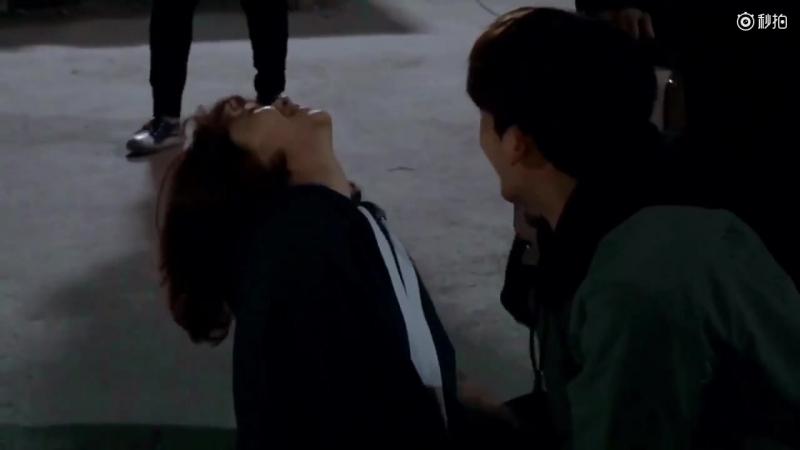 BTS 35 Park HyungSik Park BoYoung