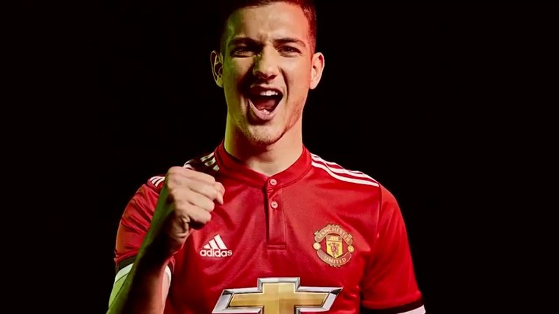 Diogo Dalot Welcome to Manchester United Defensive Skills Passing Assists HD
