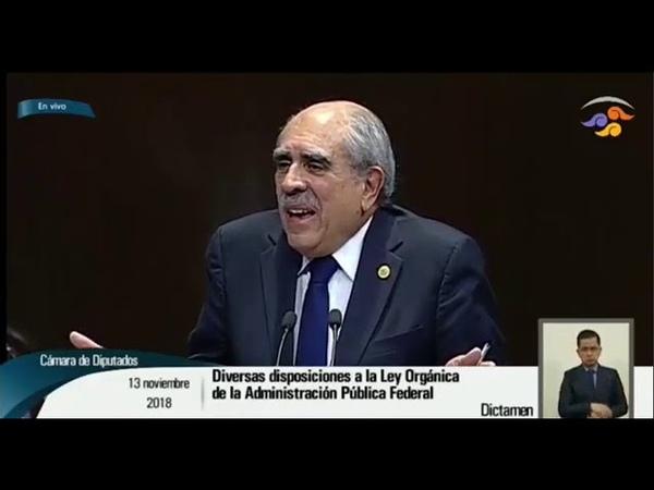 ¡PABLO GÓMEZ ACLARA QUE SE TERMINA LA CORRUPCION ELIMINANDO LA BUROCRACIA INÚTIL
