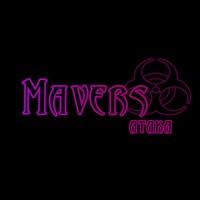 Логотип MAVERS