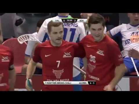 FBK Valmiera - Ķekava