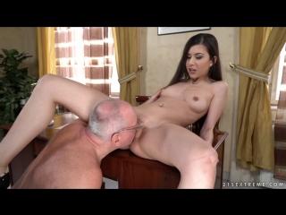 Anya krey - teachers pet [all sex, hardcore, blowjob, gonzo]