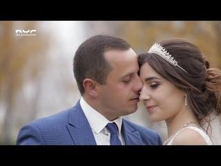 Свадьба Арама и Яны Արամի և Յանայի հարսանիքը