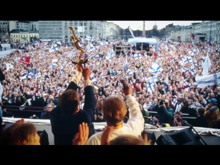 Liigan suomi 100 -juhlaviikko lähestyy – katso tunteikas video liiga-historiasta финский хоккей╞╬═╡suomen jääkiekko