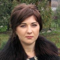 Наталія Кобильник