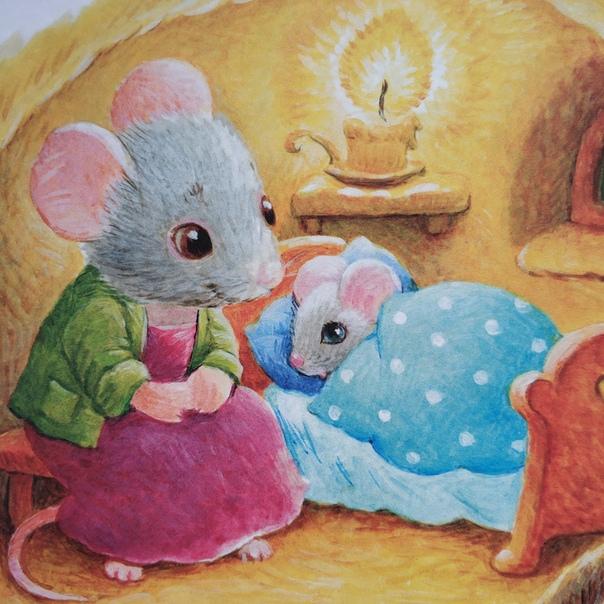 чили обыграла мама мышь с мышатами картинка наиболее