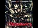 Redstorm No Exeption of a Victim of Crime 1989 FULL ALBUM Heavy Metal