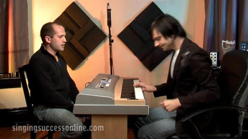 Jesse Nemitz - Dont Be Afraid To Sound Good