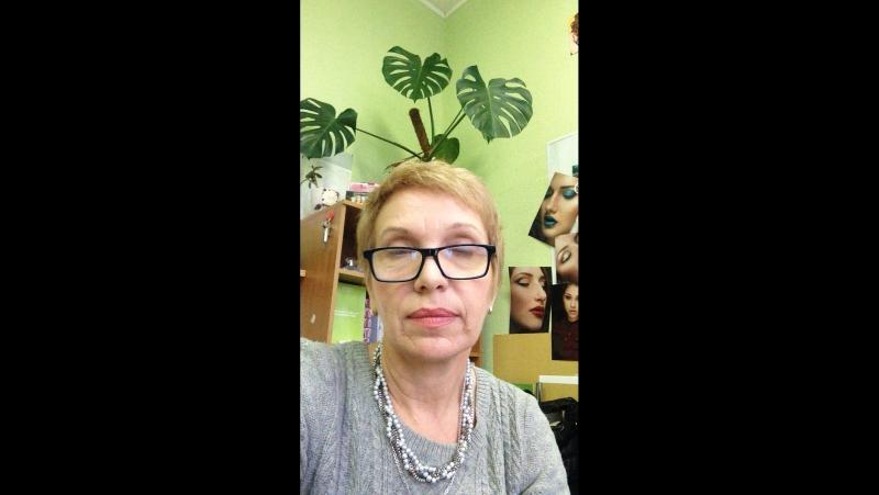 Галина Берестнева Live