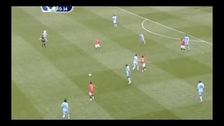 Sir Alex Ferguson's Biggest HUMILIATION - Manchester United - Manchester City 1-6 Tactical Analysis