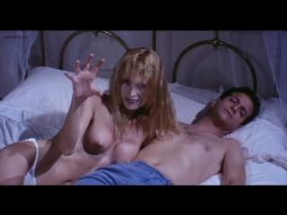 Эбигейл Уолкотт - Врата ада / Abigail Wolcott - Hellgate ( 1989 )