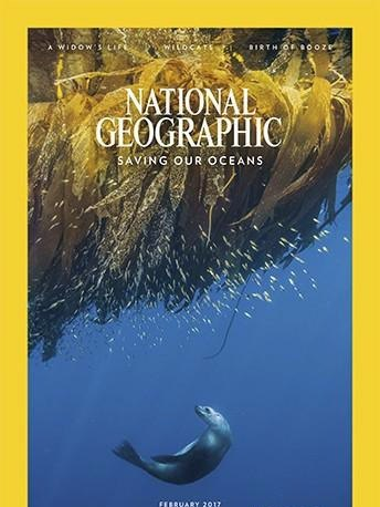 National Geographic USA - February 2017 (1)
