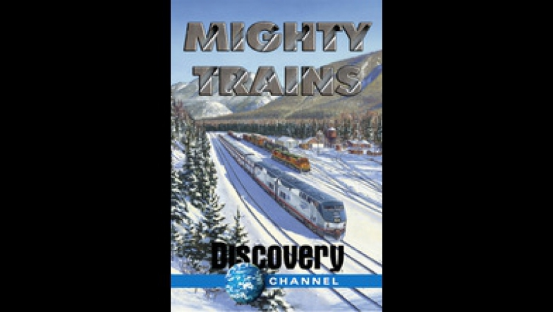 Mighty Trains s01e06 The Ghan