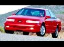 Ford Taurus SHO P54 1992 95