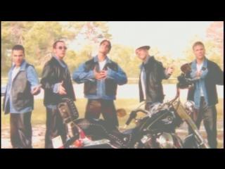 Backstreet boys weve got it goin on (1995) музыка 90-х \ 90-е