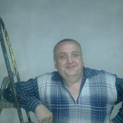 Александр Северин