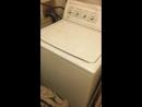 Драм-н-бэйс в исполнении стиральной машины