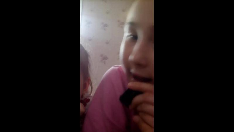 Карина Карамуллина - Live