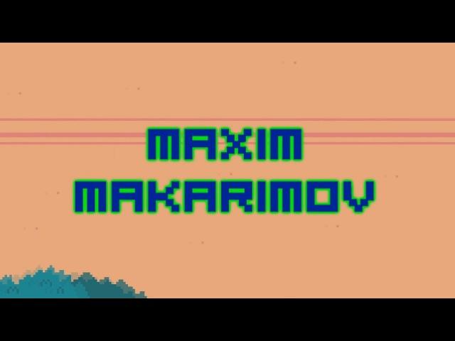 Maxim Makarimov ParkEdit 16