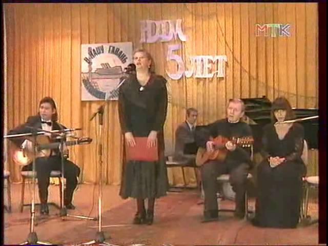 Ирина Муравьёва - Чёрный ворон