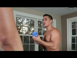 Introducing the fleshjack turbo w_levi karter, topher dimaggio, ricky roman carter dane copy