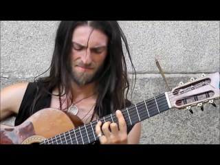 This Incredibly Talented Guitarist 🎇  Estas Tonne Will Steal You'r Heart