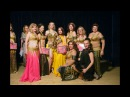 Tamr Henna. Dance Studio Rhythm. Golden Era Raks Sharki.