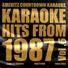 Ameritz Countdown Karaoke - Figli (In the Style of Toto Cutugno) [Karaoke Version]