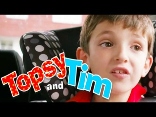 Topsy & Tim 201 - NEW HOUSE | Topsy and Tim Full Episodes