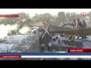 В Севастополе открылся Крымский военно исторический фестиваль На Федюхиных высотах в четвёртый раз открылся Крымский военно исто