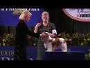 Natl Dog Show Cavalier King Charles Spaniel 11 26 09