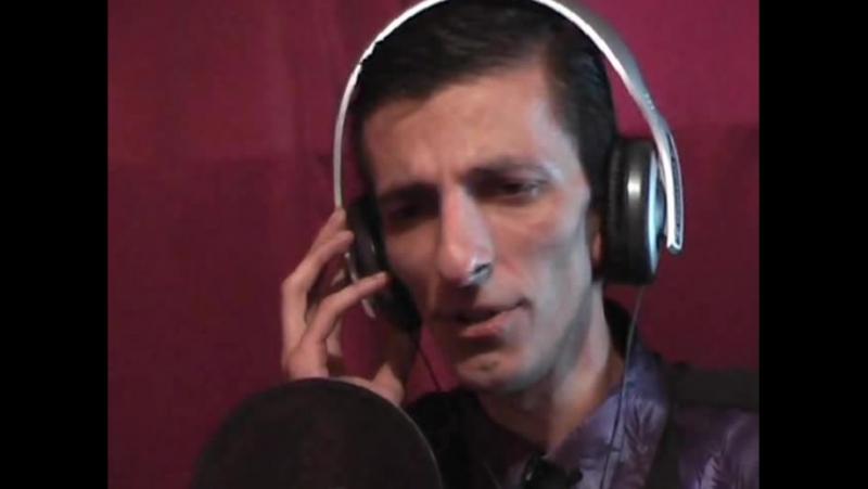 ARMAN AVETISYAN ZANGIR Keankee Paher album 2006
