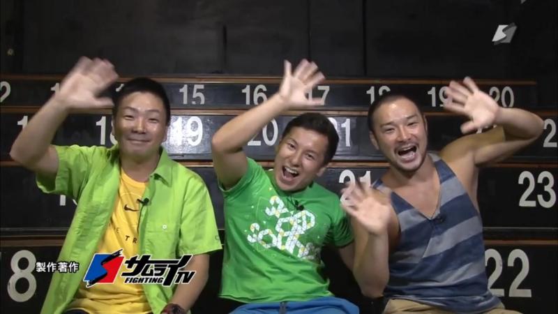 BJW Strong Death History ep 18 ~ Speeds of Sound Tsutomu Oosugi Hercules Senga