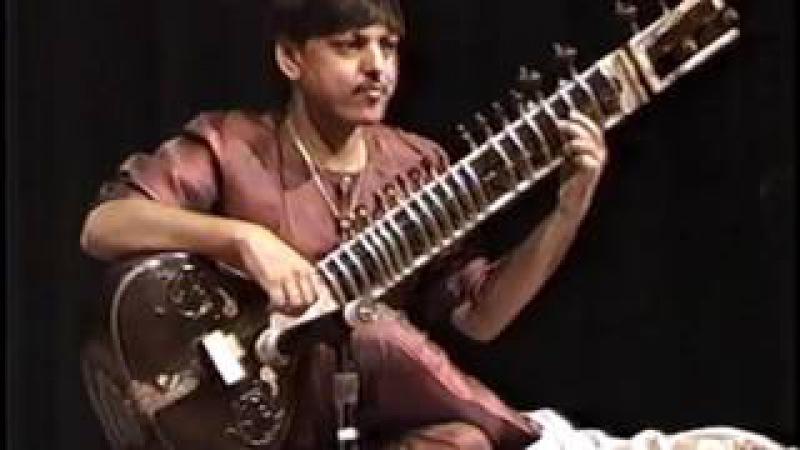 Pt. Budhaditya Mukherjee Pt. Subhen Chaterjee Raga Yeman Kalyan