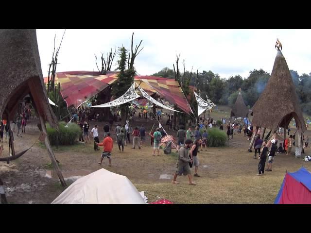 OZORA Festival 2016 - Etnica (6.8.16)