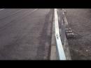 Открыт Деревянный мост в Калининграде