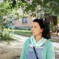 Анна Щегловская