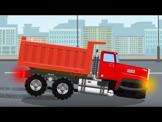Nuevo Pequeño Сamión | Videos para niños | Dibujos animados