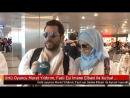 Murat Yildirim went to the Holy Land with his family