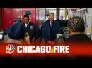 «Пожарные Чикаго» Промо 5х15 (кроссовер)