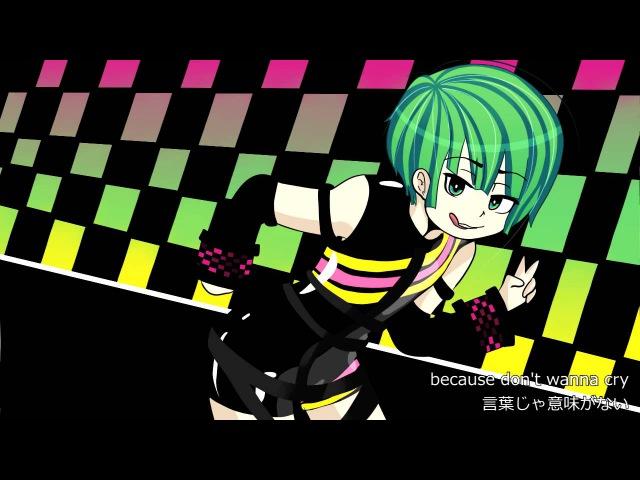 Original PV Party Junkie Gachapoid